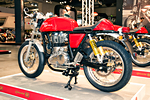 EICMA 2013 #105 - Royal Enfield