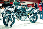 EICMA 2013 #120 - Ducati Monster