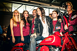EICMA 2013 #68 - Steven Tyler and Dirico