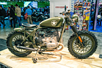EICMA 2013 #91 - BMW Custom