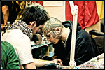 Milano Tattoo Convention 2013 #9