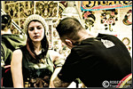 Milano Tattoo Convention 2013 #106