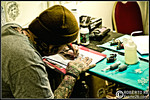 Milano Tattoo Convention 2013 #111