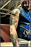 Milano Tattoo Convention 2013 #138 - Tattoo Contests