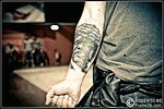 Milano Tattoo Convention 2013 #139 - Tattoo Contests