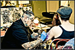 Milano Tattoo Convention 2013 #15