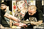 Milano Tattoo Convention 2013 #17