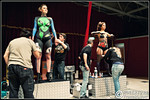 Milano Tattoo Convention 2013 #49 - Body Painting