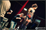 Milano Tattoo Convention 2013 #52 - Body Painting
