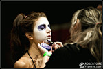 Milano Tattoo Convention 2013 #57 - Body Painting