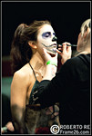 Milano Tattoo Convention 2013 #61 - Body Painting