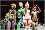 Milano Tattoo Convention 2013 #75 - Body Painting