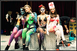 Milano Tattoo Convention 2013 #78 - Body Painting