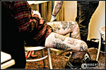 Milano Tattoo Convention 2013 #80