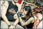 Milano Tattoo Convention 2013 #87