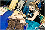 Milano Tattoo Convention 2013 #93