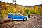 Raduno Lancia Delta Integrale #17 - Ford Escort RS Cosworth - Bobbio