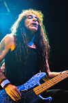 Foto Concerto Steve Harris British Lion #4 - Live Music Club di Trezzo