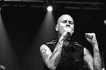 Foto Concerto Steve Harris British Lion #8 - Live Music Club di Trezzo