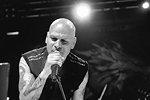 Foto Concerto Steve Harris British Lion #16 - Live Music Club di Trezzo