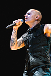 Foto Concerto Steve Harris British Lion #20 - Live Music Club di Trezzo