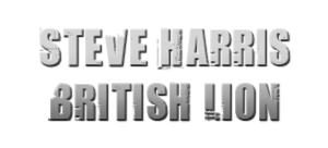 Steve Harris British Lion - Titolo