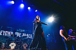 Foto Concerto Beyond The Black al Fabrique di Milano Italy Tour 2018
