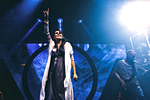 Foto Concerto Within Temptation al Fabrique di Milano Italy Tour 2018
