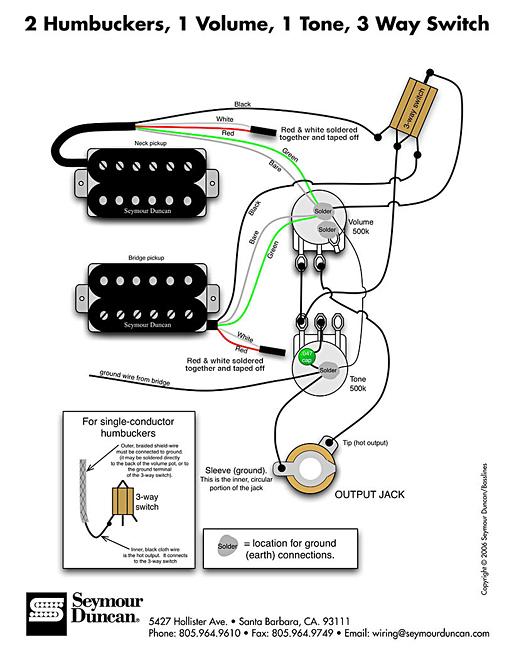 Great Strat Wiring Mods Huge Pit Bike Stator Wiring Round Bdneww Gibson Pickup Wiring Colors Old 2 Wire Humbucker BrightDimarzio Humbucker Wiring Dimarzio 5 Way Switch   Dolgular