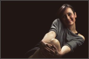 Francy - Girl Portrait